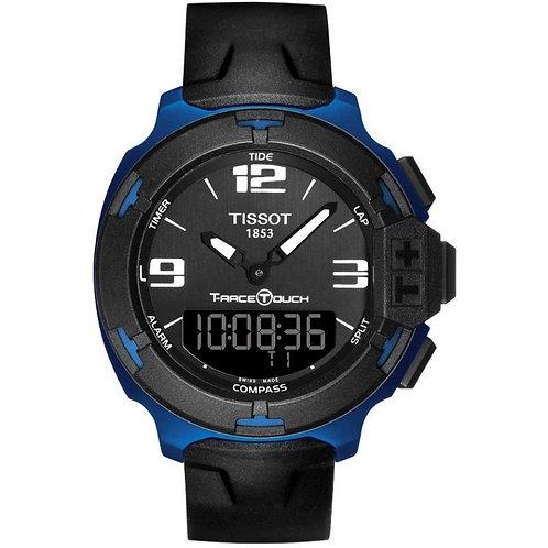 Tissot T-Race Alarm Chronograph