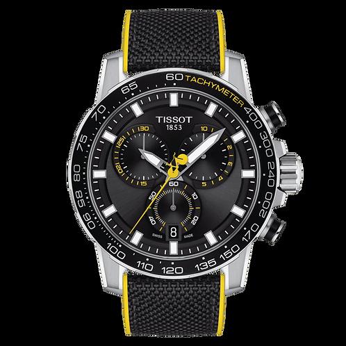 Tissot Supersport Chrono Tour de France 2020 Limited