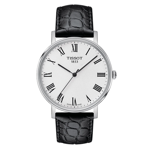 Tissot Everytime Small (Roman)