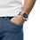 Thumbnail: Tissot Chrono XL (staal & blauw) - bestelbaar