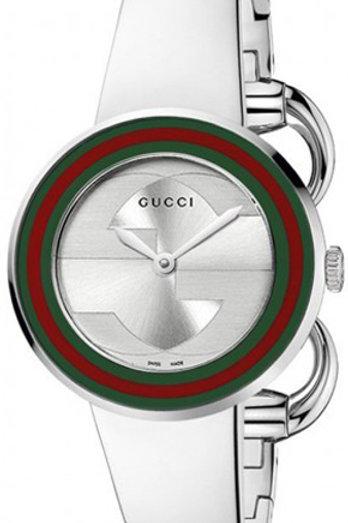 Gucci U-Pay (Green & Red)