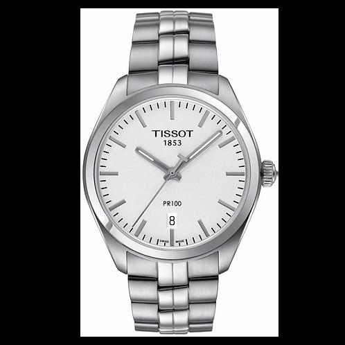 Tissot PR100 (White)