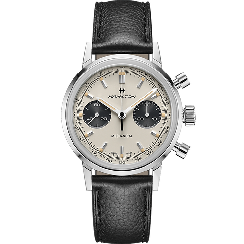 American Classic Chronograph