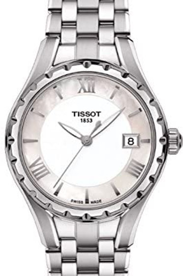Tissot T-Lady Mother of Pearl