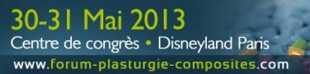 Forum de la Plasturgie et des Composites