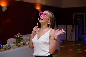 zdjęcie z wesela w wykonaniu fotografa ślubnego z Lublina