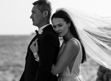 Malownicza sesja ślubna na Majorce