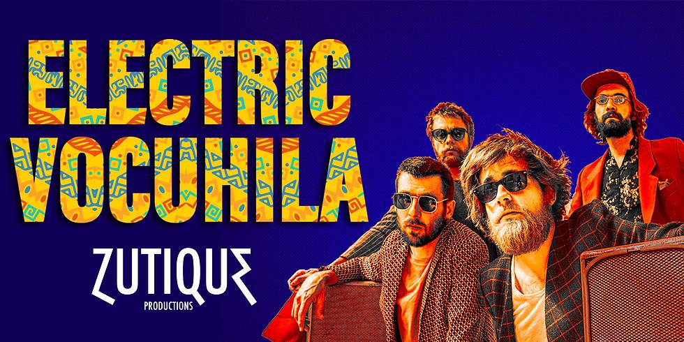 Zutique - Electric Vocuhila