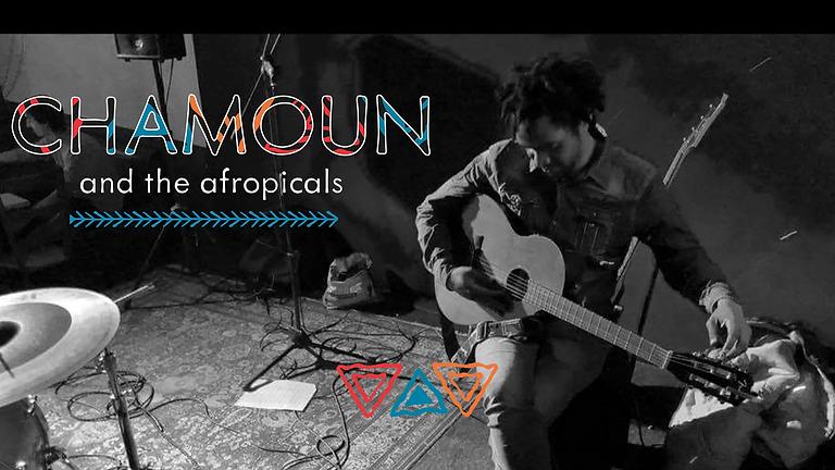Chamoun & the afropicals