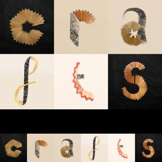 Crafts - Lettering