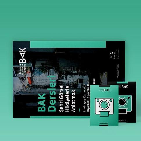 Şehre Bak Workshop Series