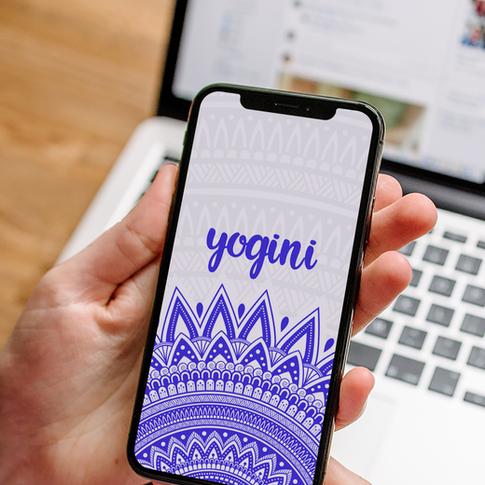 Yogini App