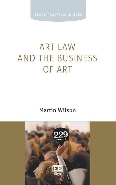 (EPG) Art Law_Wilson 216x138x25mm PB_(TJ
