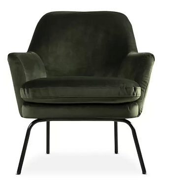 Chisa Chair - Green