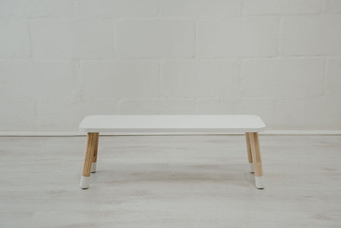 Dipped Bench