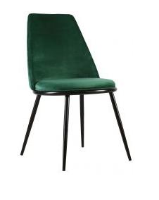 Patti Chair - Emerald