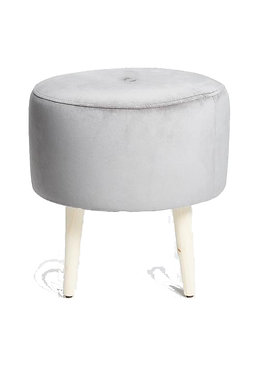 Little Grey Stool