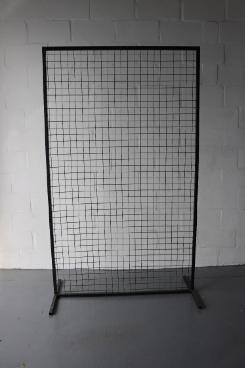 Mesh Wall 1.8m x 1.2m