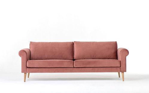Diva Sofa - Pink