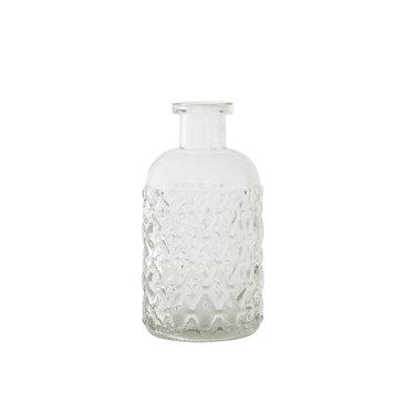 Diamond Bud Vase