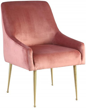 Zia Chair - Pink