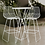 Thumbnail: Round Wire Cocktail Table