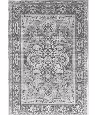 The Charcoal Rug
