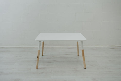 Rectangle Dipped Table