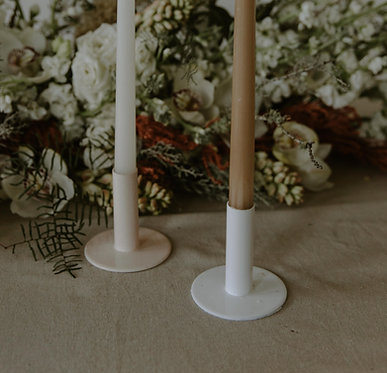 Orbit Candle Holder