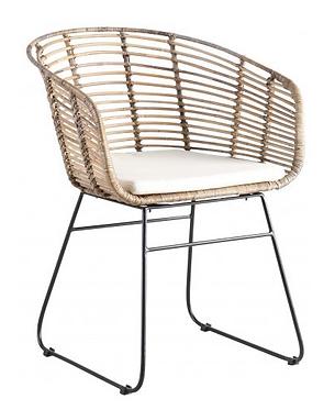 Bali Tub Chair