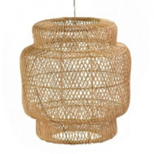Large Basket Pendant
