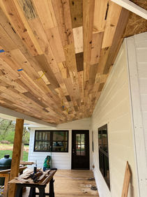 Deck Ceiling