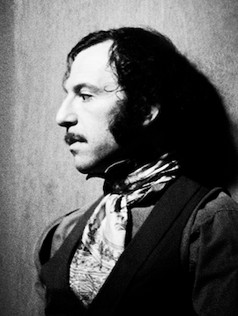 Alfred Darlington (Daedelus)