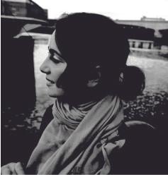 Gascia Ouzounian