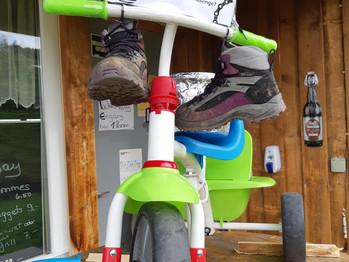 Bike & Lauf Challenge Eggberge