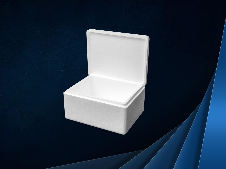 3kg box