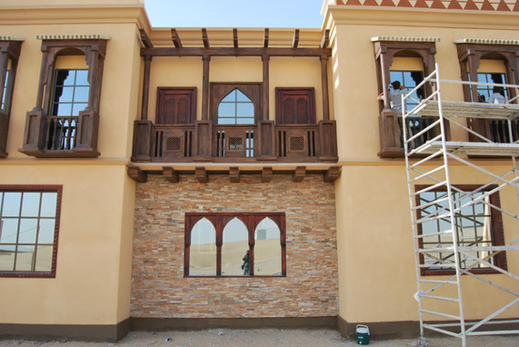 Tiger-Woods-Office-Dubai-project
