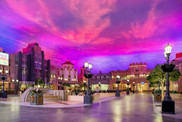 Warner Bros. Plaza AbuDhabi