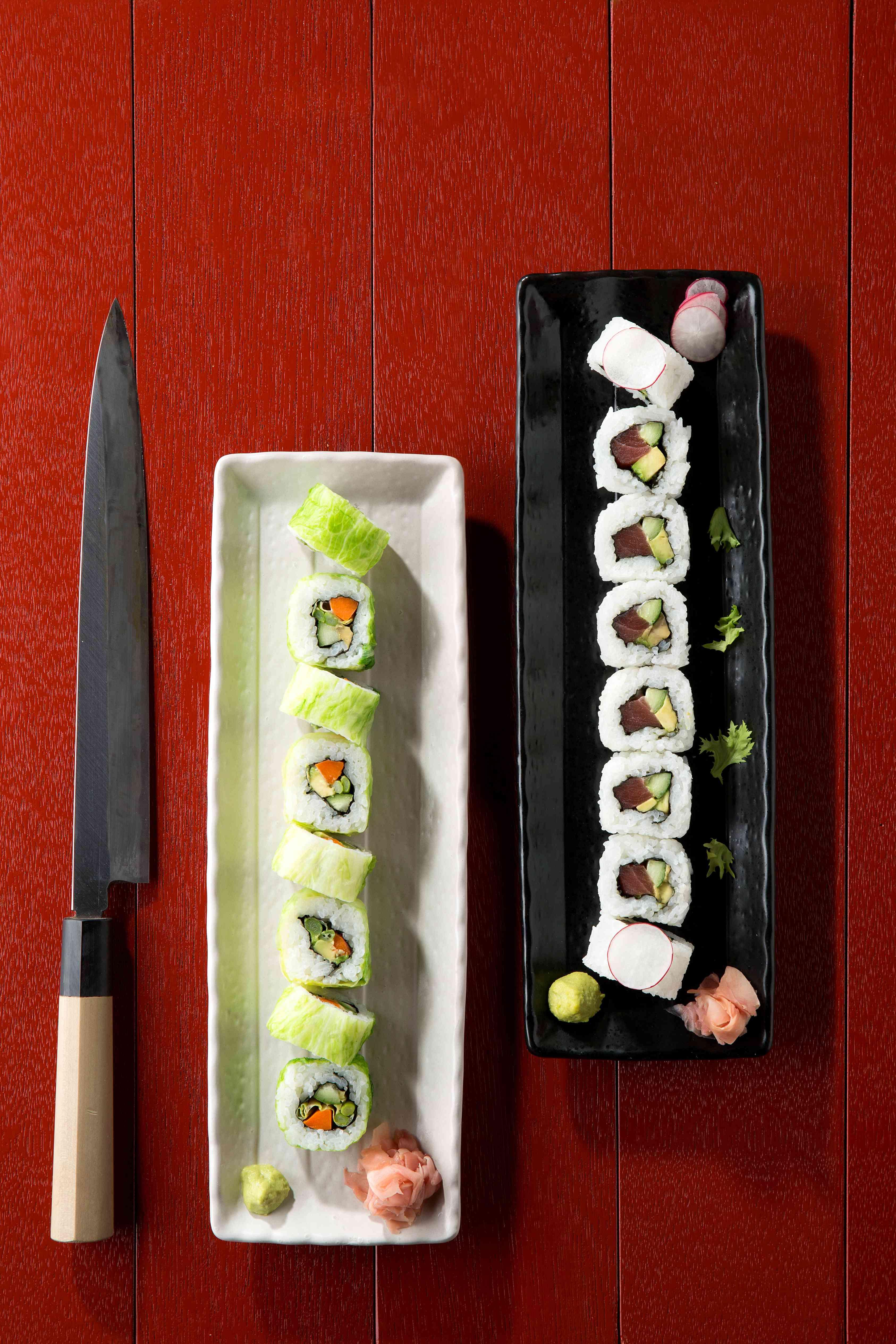 Motomachi Roll