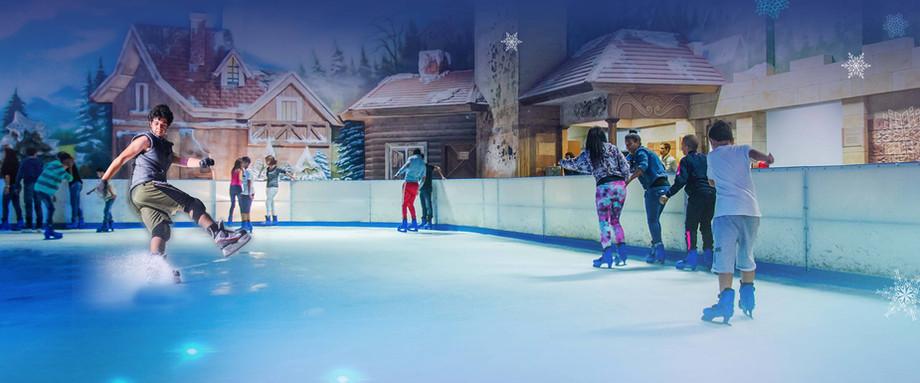 Ice-skate-adventureland