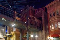 Gotham City-AbuDhabi Project