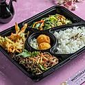 Vegetarian Bento - B