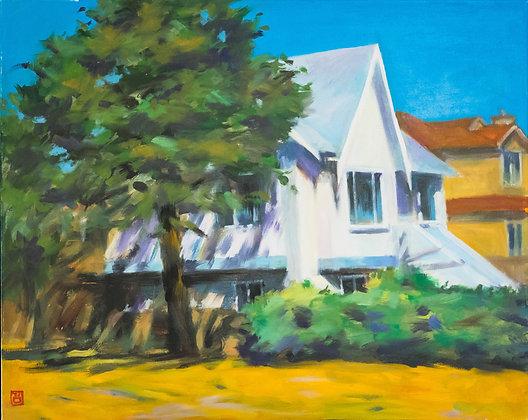 Sunshine House - #106JK20