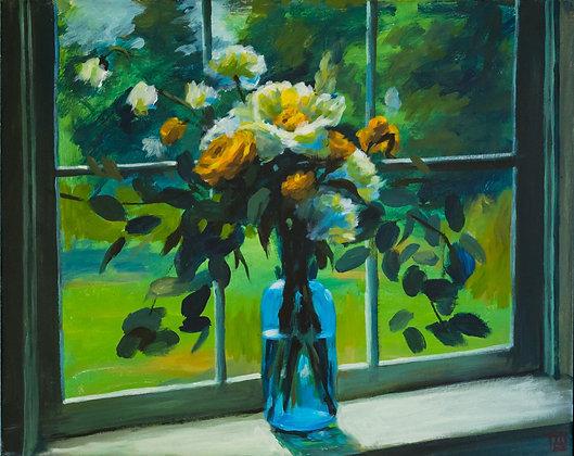 *Before the Window - #069JK20