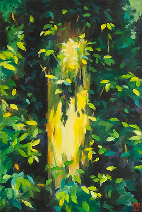 Divine Tree - 016JK20