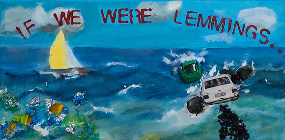 If We Were Lemmings - 044CE20