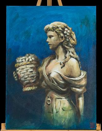 Pygmalion's Wife - 083JK20