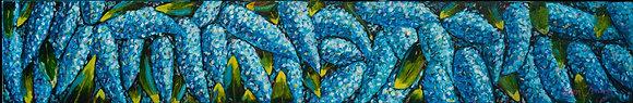 Blue Hydrangeas - 048ST20