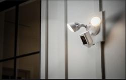 Video Floodlight