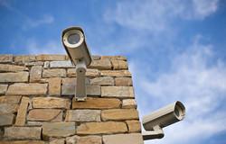 High Mount Surveillance